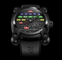 MOON INVADER | ROMAIN JEROME