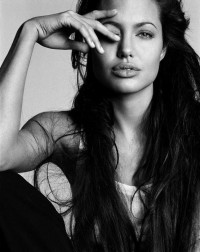 ru_glamour: Angelina Jolie, ???????? Michael Thompson ??? ??????? ?????? Allure