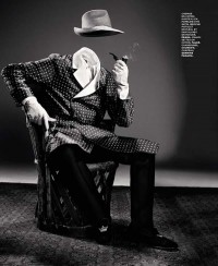 Invisible Man Series for M le Monde | Trendland: Fashion Blog & Trend Magazine