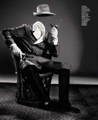 Invisible Man Series for M le Monde | Trendland: Fashion Blog & Trend Magazine