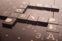 5: Typography Scrabble Set | Our 2012 Holiday Gift Guide For Design Snobs | Co.Design: business + innovation + design