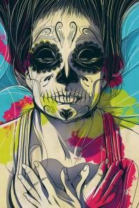 Artist of the day – César Moreno | Blog of Francesco Mugnai