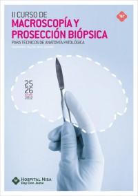 Campaña Macroscopía Hosp. NISA | G2 DISSENY