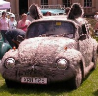 15 Craziest Tuned Cars - Oddee.com (tuned cars pictures, best tuned cars)