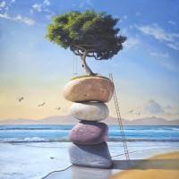 Magic Realism Art by Paul Bond   Abduzeedo Design Inspiration & Tutorials