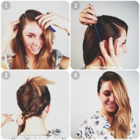 The Beauty Department: Your Daily Dose of Pretty. - HEAVY SIDE PART
