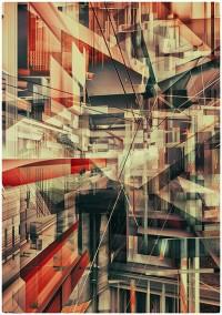 CONSTRUCTIVISM on Digital Art Served