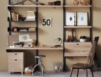 West Elm Design Workshop Modular Wall Storage System