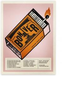 Posters : Alvin Diec