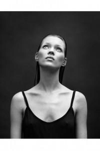 """Buch-Tipp: """"The Kate Moss Book"""" - VOGUE"""