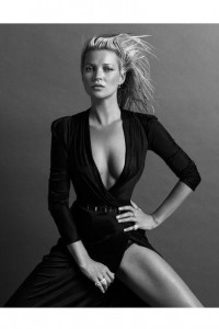 "Buch-Tipp: ""The Kate Moss Book"" - VOGUE"
