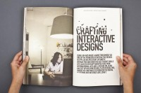 MagSpreads - Magazine Design and Editorial Inspiration: The Design Society Journal ? 2