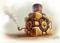 steampunk,smoke smoke steampunk clocks companion cube tophat artwork aperture laboratories pipes 1503x1086 wallpa – steampunk,smoke smoke steampunk clocks companion cube tophat artwork aperture laboratories pipes 1503x1086 wallpa – Art Wallpaper – Desktop Wallpaper