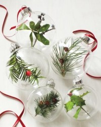 Christmas: Christmas Ornament Projects - Martha Stewart