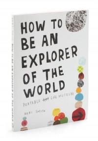 How to Be an Explorer of the World Book | Mod Retro Vintage Books | ModCloth.com