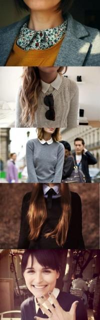 FASHION / Lucky Pony » clothes