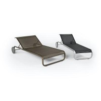 Richard Schultz Mateo Half Chaise Lounge | Wayfair