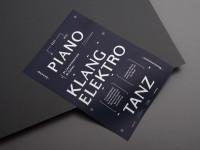Piano Klang Elektro Tanz - Kasper-Florio