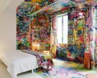 Panic room | Au Vieux Panier