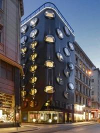 Hotel Topazz by BWM & Michael Manzenreiter - News - Frameweb