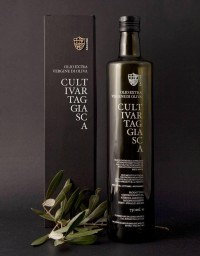Cultivar Taggiasca | Lovely Package