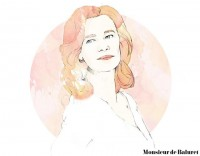 Portrait by Monsieur De Baluret - EN | TheMAG