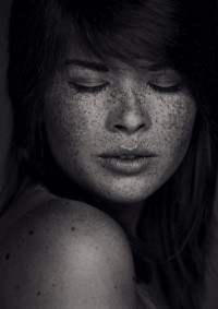 "500px / Photo ""A N G E L I C A"" by Johan Ahlbom"