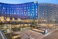 Aloft London Excel | Official Website | Best Rate Guaranteed