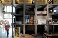 Venice Biennale 2012: Wunderkammer / Tod Williams Billie Tsien Architects Venice Biennale 2012: Tod Williams Billie Tsien Architects – ArchDaily