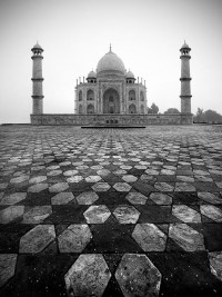 Black and White Photos of India | Abduzeedo Design Inspiration & Tutorials