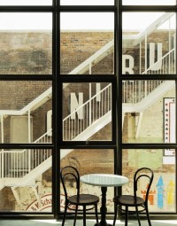 Wythe Hotel, Brooklyn | We Heart; Lifestyle & Design Magazine