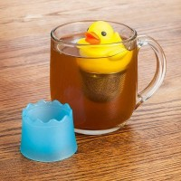Duck Tea Infuser | Fancy Crave