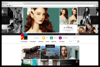 Fashion | Galeria Kazmierz on Web Design Served