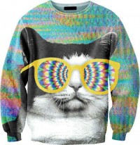 Yes! An entire Tumblr about sexy sweaters — Lost At E Minor: For creative people