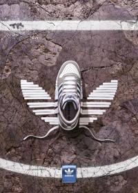 20 Heartstopping Basketball Advertising Ideas | inspirationfeed.com