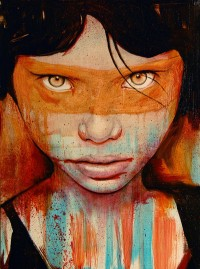 Pele Art Print by Michael Shapcott | Society6