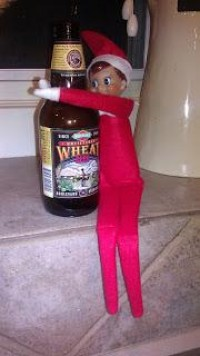 People I Want to Punch in the Throat: Over Achieving Elf on the Shelf Mommies