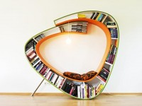 Bookworm Chair | feel desain