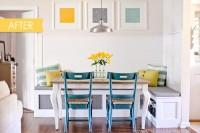 Antes y después: rincón en la cocina | Casa Haus