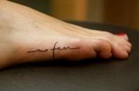 Tatuajes discretos para mujeres « La Comuna Pink