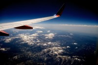 Seeing the World Through an Airplane Window [50 pics] «TwistedSifter