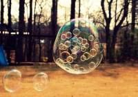 25 Fabulous Pictures of Bubbles | CreativeFan