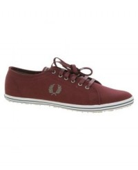 My Favourite Fred Perry Shoe