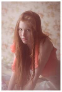 Vivienne Mok Photography: Clementine, Paris