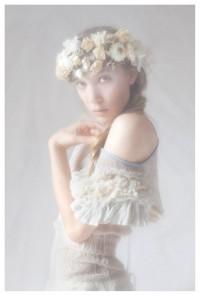 Vivienne Mok Photography: Katya, Paris