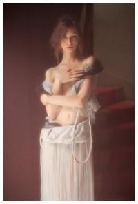 Vivienne Mok Photography: Grace, Paris