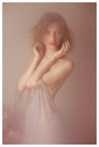 Vivienne Mok Photography: Angelika, Paris