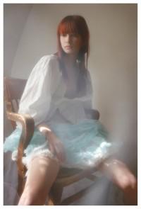Vivienne Mok Photography: Gwen, Paris