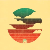 40 Ingenious Illustration by Budi Satria Kwan | inspirationfeed.com