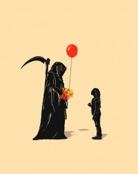 30+ Surrealistic Illustrations by Nicebleed   inspirationfeed.com